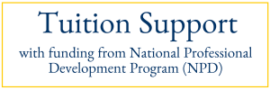 Tuition Support