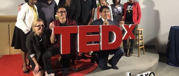 TedX Speakers 2019