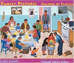 """Cuadros de Familia"""
