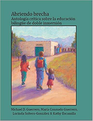 Abriendo Brecha by Michael D. Guerrero