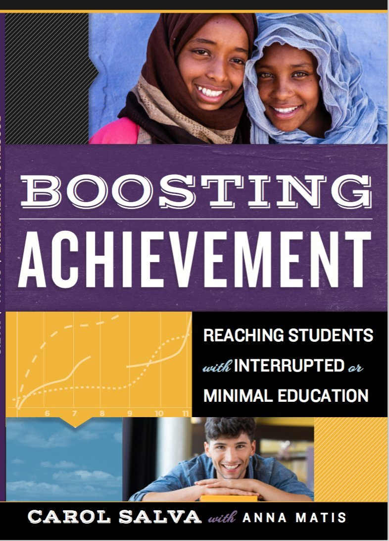 Boosting Achievement cover